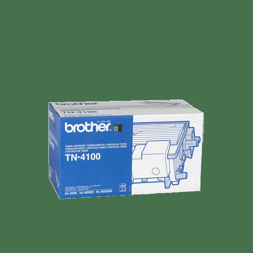 Brother TN-4100 Tonerkartusche – Schwarz