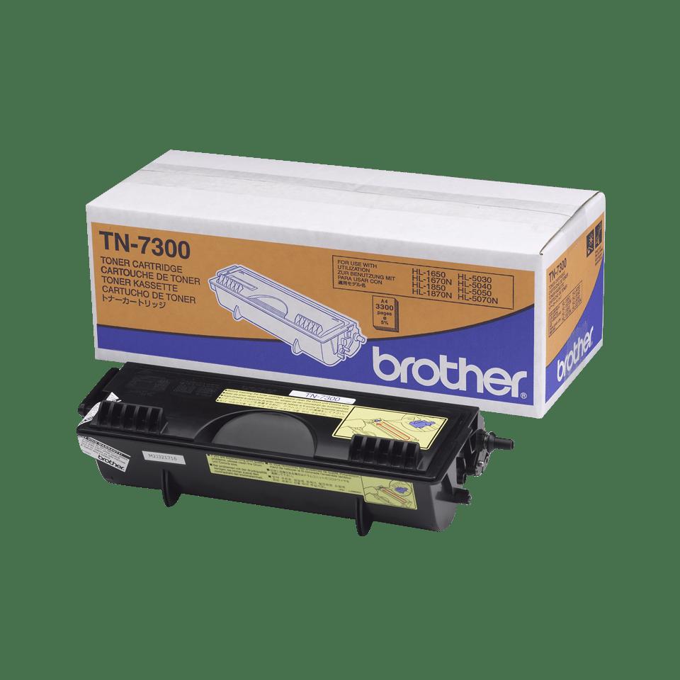 Brother TN-7300 Tonerkartusche – Schwarz