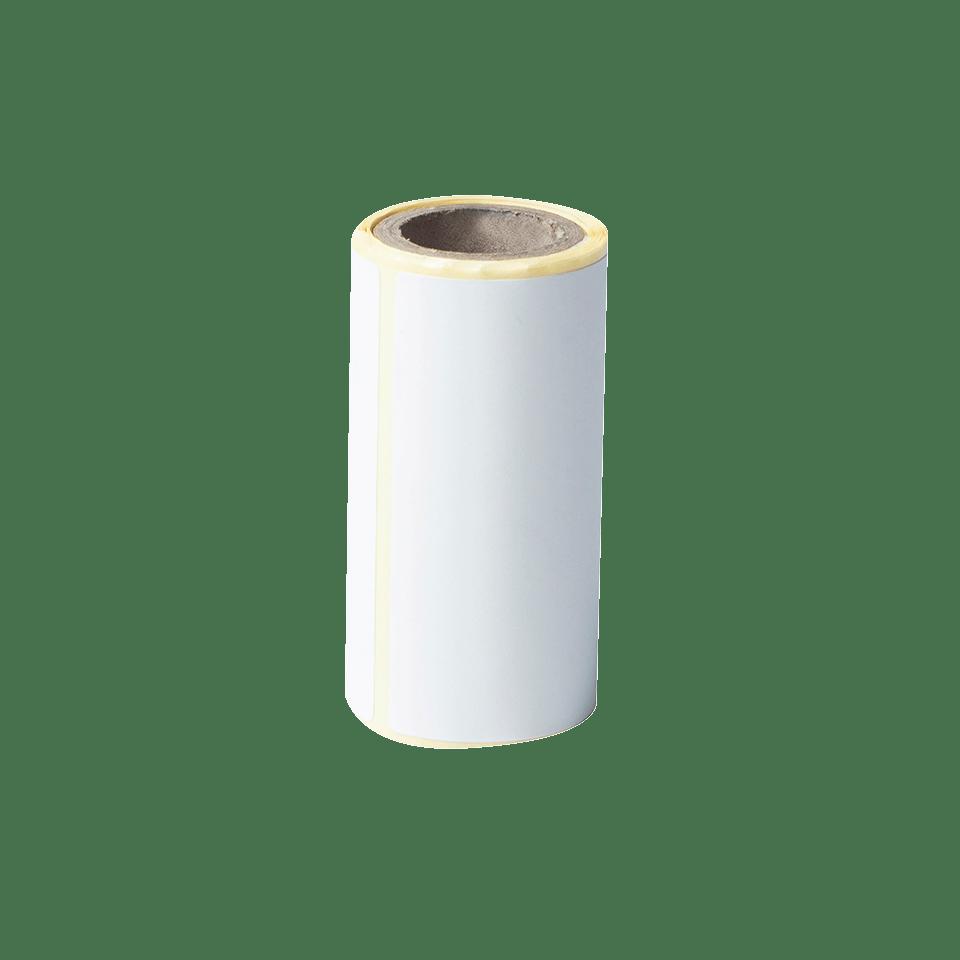 BDE-1J044076-040 Einzeletikettenrolle
