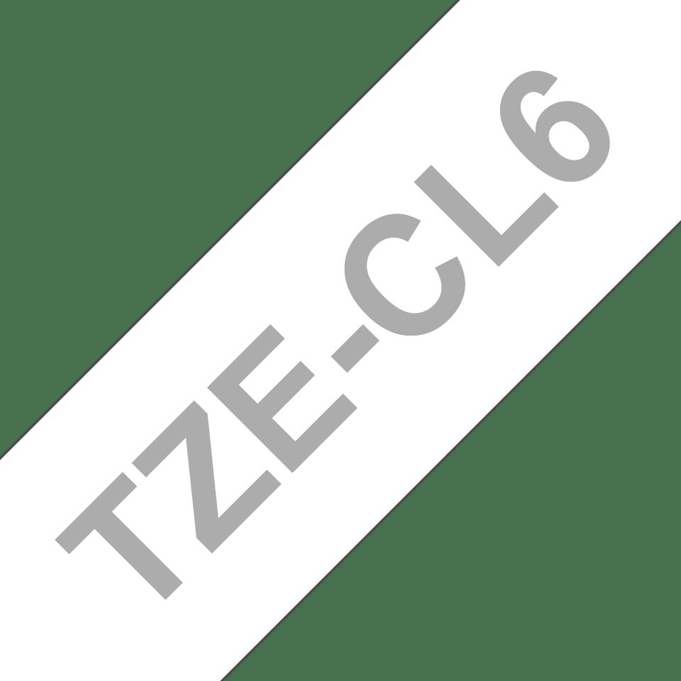 Brother TZe-CL6 Druckkopf-Reinigungskassette 3